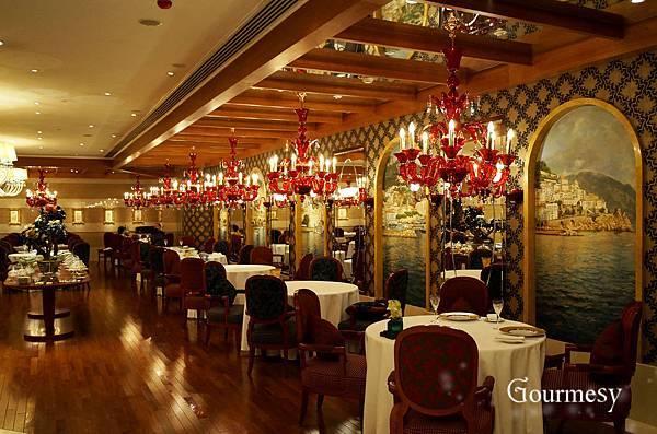 Alfonso S Restaurant Dallas Tx