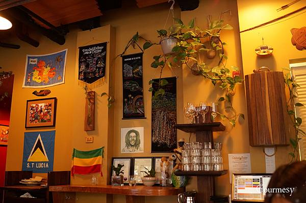 Calabash Jamaican Restaurant Newburgh Ny