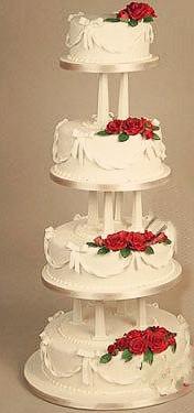婚禮蛋糕1