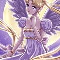 美戰-西蕾妮蒂公主