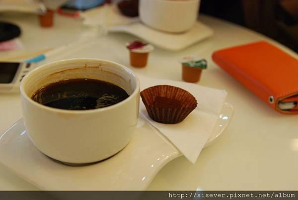 coffee n choc