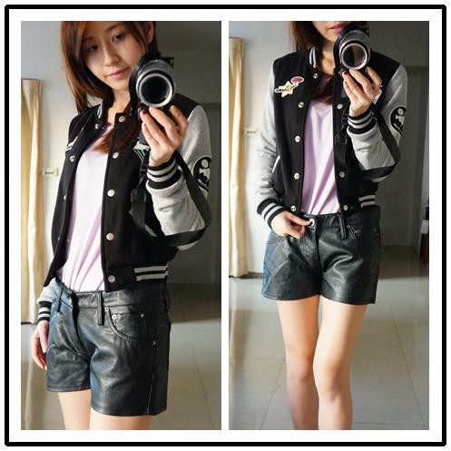 紫皮褲la