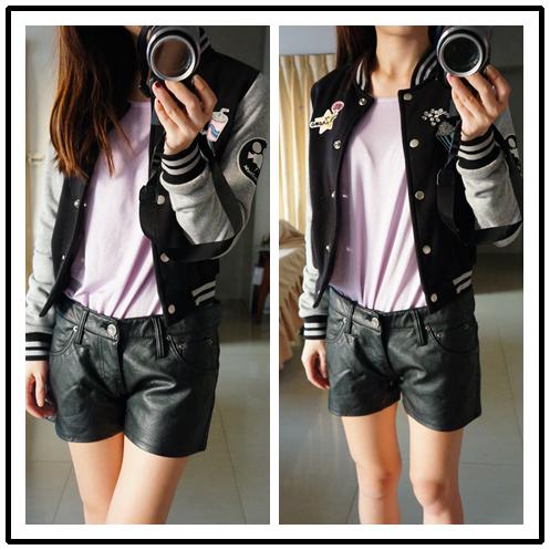 紫皮褲la2