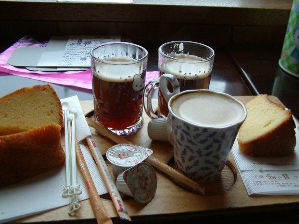 銀之鐘咖啡
