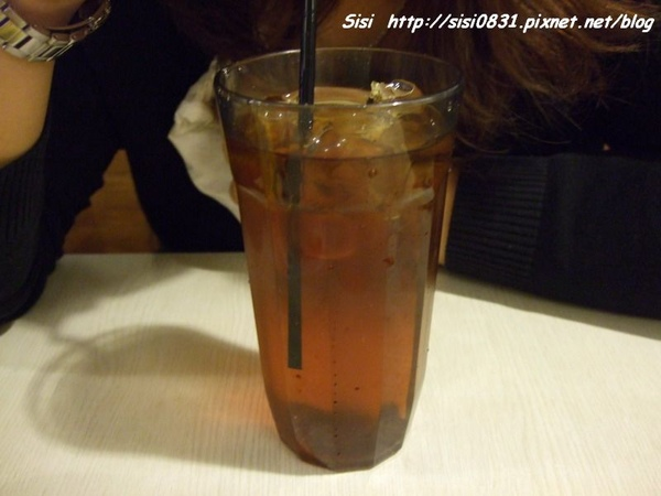 紅茶(35元)