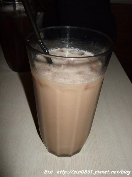 奶茶(45元)