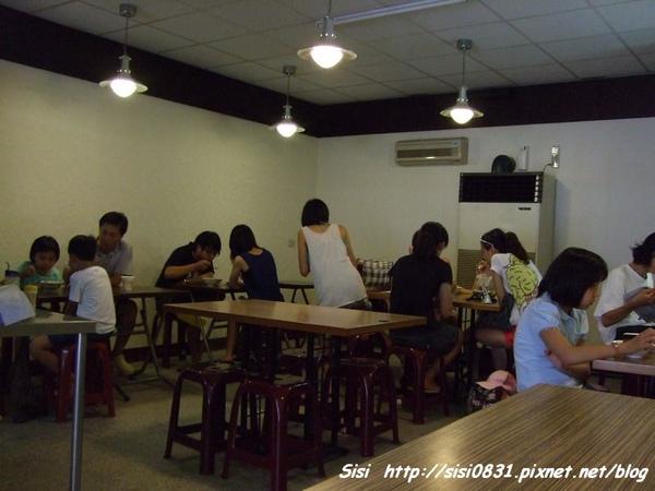 用餐環境-2