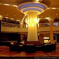 飯店接待大廳