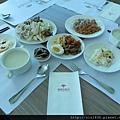 飯店之豐盛早餐2