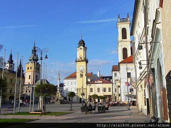 Banska Bystrica (1)