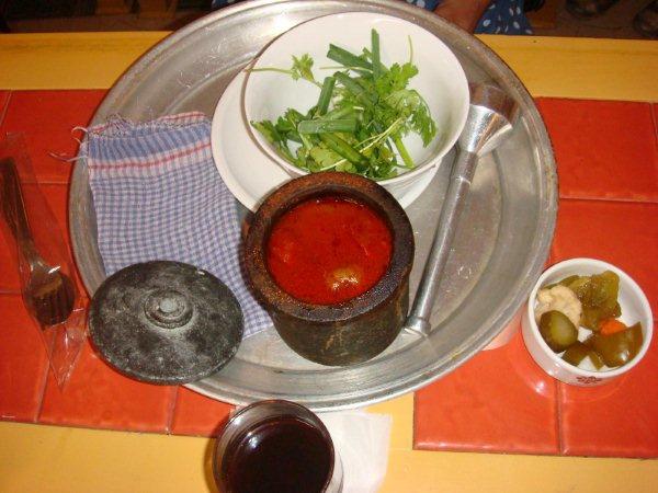 伊朗主食之ㄧ
