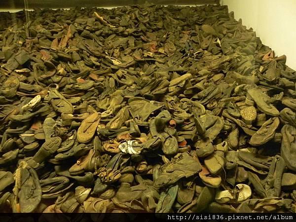 猶太人的鞋子