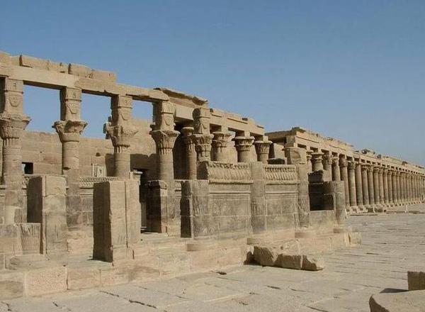 費萊神殿2
