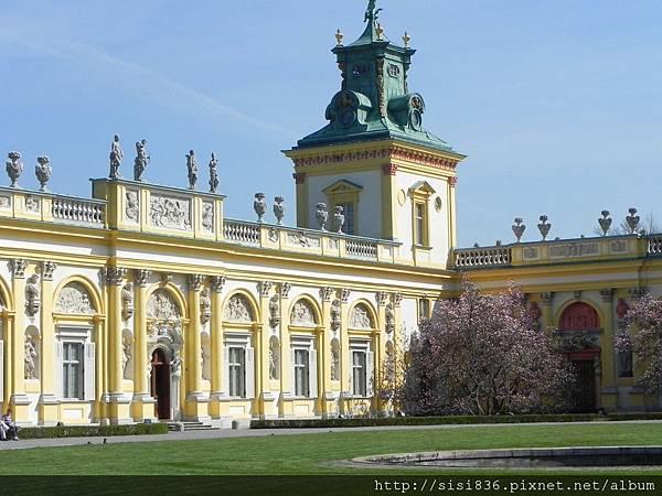 維藍瓦宮殿