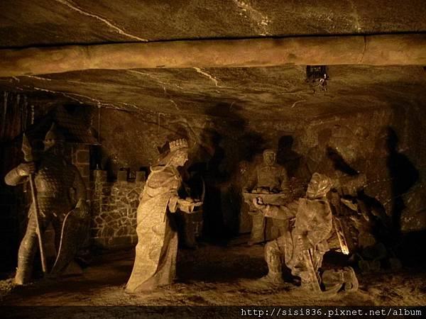維利奇卡地底鹽礦 (17).jpg