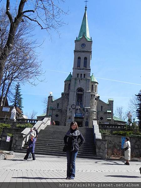 札克帕內小城
