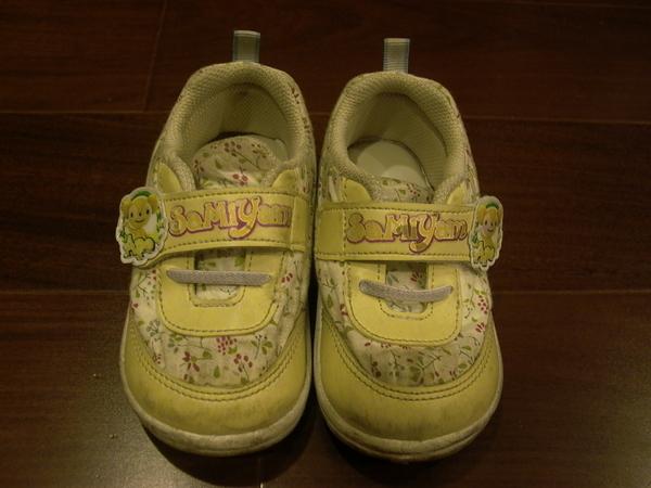 小豆阿姨鞋鞋