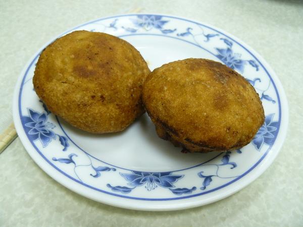 紮實好吃的餡餅P1010553.JPG