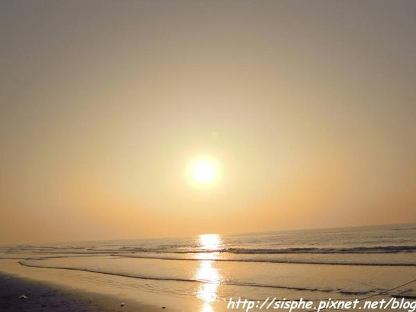 沙洲上的夕陽.jpg