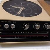 收音機兼打卡??