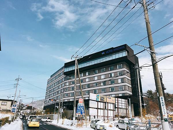 飯店外觀 (9)