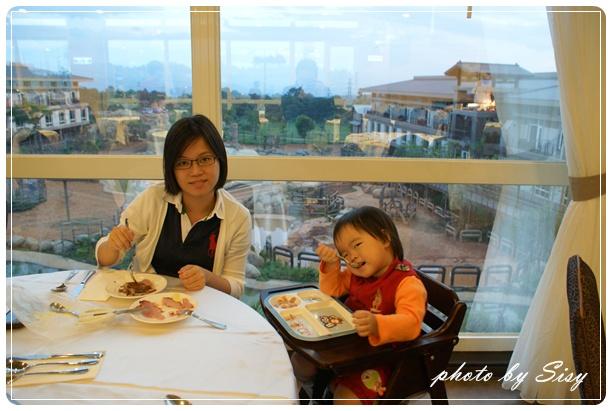 新竹關西六福莊生態渡假旅館金鳳廳buffet