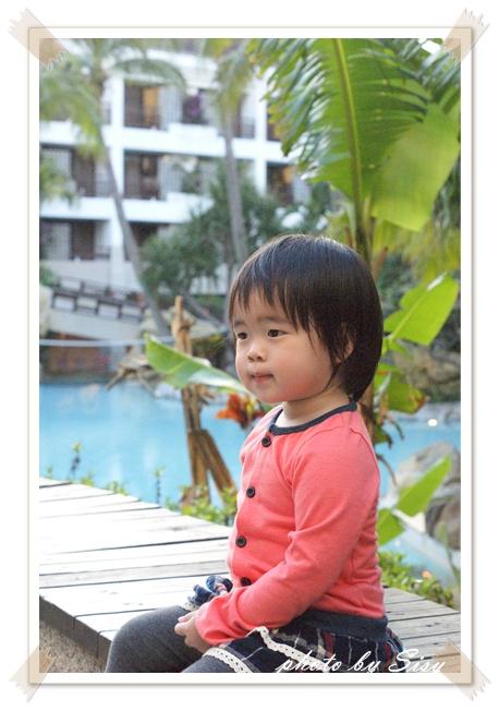 墾丁悠活麗緻渡假村兒童旅館