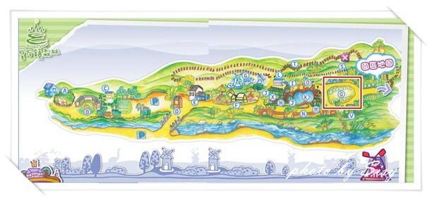 皇后鎮地圖4-3