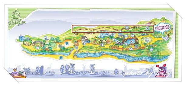 皇后鎮地圖4-4