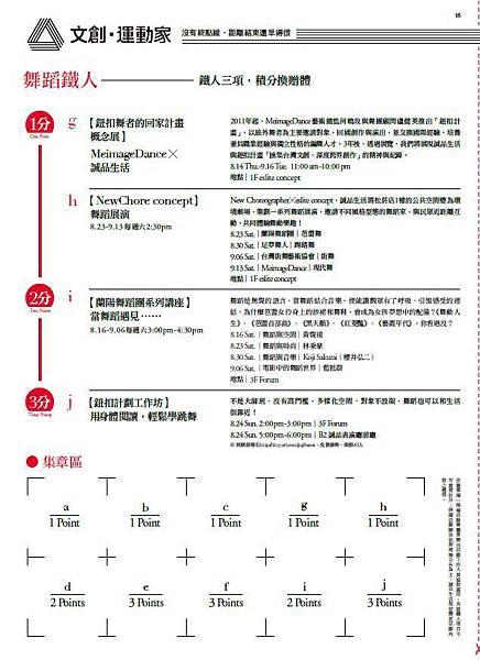 文創鐵人競賽(2)
