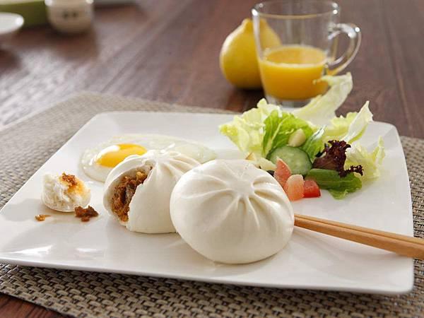 活力筍香陽光早餐