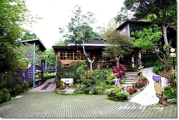 苗栗南庒橄欖樹民宿