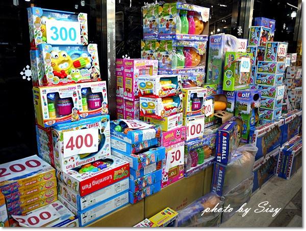 玩具e哥玩具特賣會