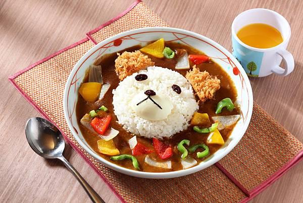 兒童餐咖哩_s