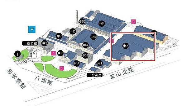 園區地圖2