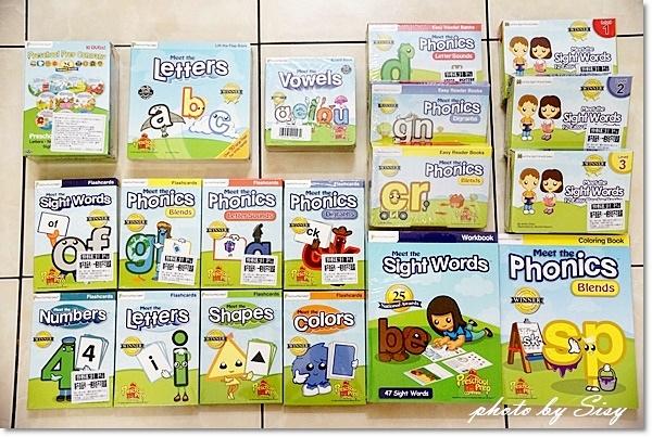 Preschool prep幼兒美語DVD