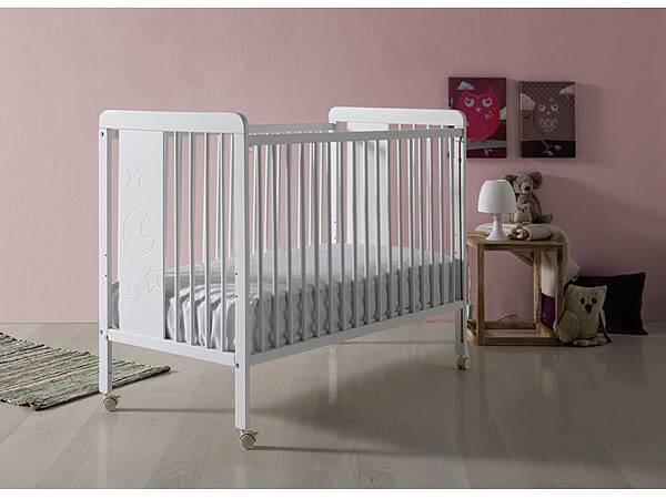 P3-(廠商賣品)-小丁婦幼百貨館-babymobel多功能嬰兒床
