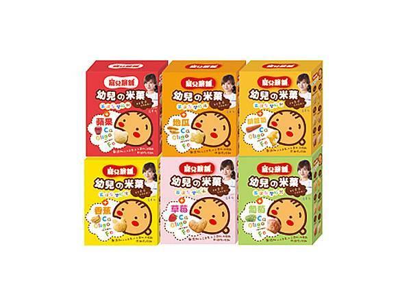 P4-(廠商賣品)-寵兒餅舖-幼兒米菓