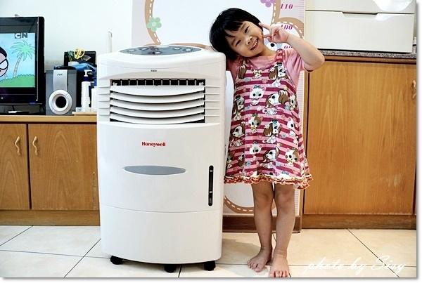 美國Honeywell移動式水冷器