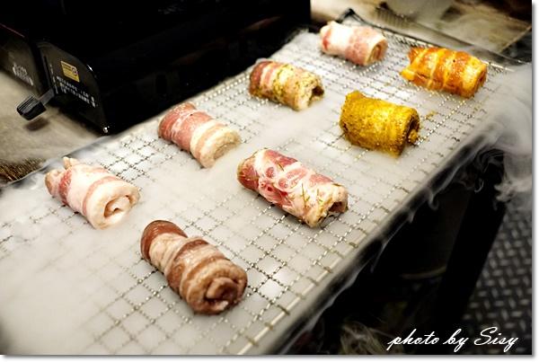 啾哇嘿喲韓式料理八色烤肉