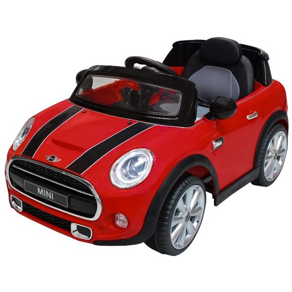 P2(廠商賣品)-瑪琍歐-mini-cooper電動車