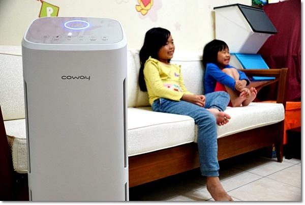 韓國Coway空氣清淨機AP1216L