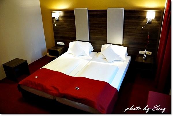 德國慕尼黑城市公寓飯店City Aparthotel Muenchen