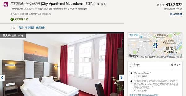 城市公寓1