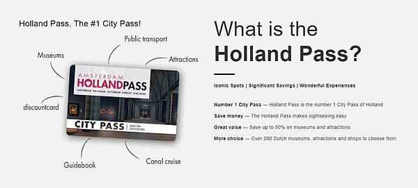 荷蘭通行證2
