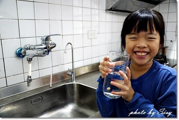 愛惠浦櫥下型淨水器H series極緻系列4HL