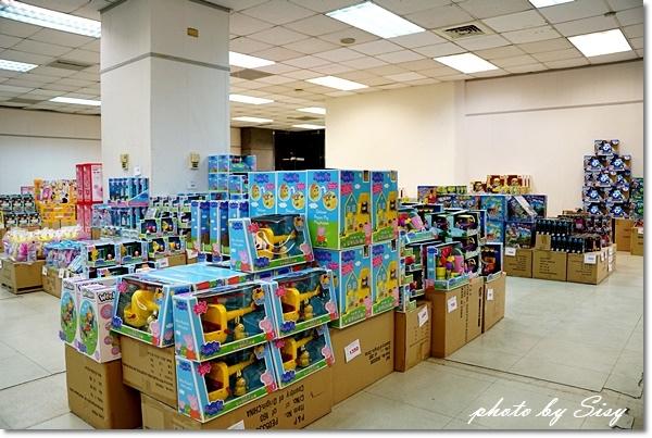台北伯寶行玩具特賣會
