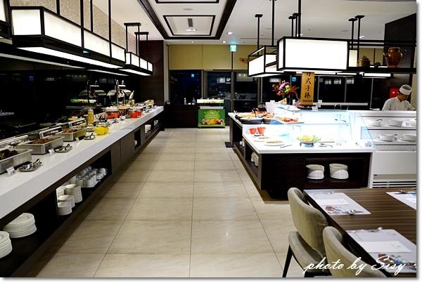 宜蘭悅川酒店羅琳西餐廳buffet菜色