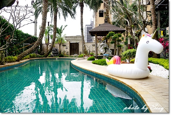 宜蘭麗翔酒店連鎖礁溪館友泉和室四人房