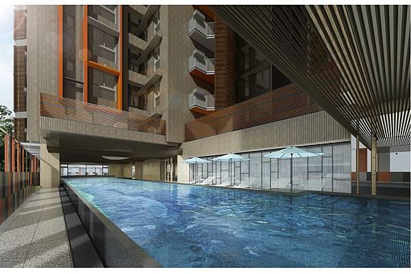 德-公設-2F游泳池